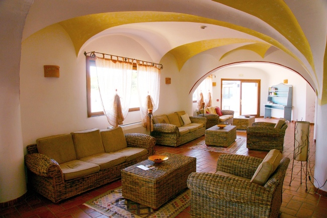 Hotel Club Li Graniti - Immagine 17