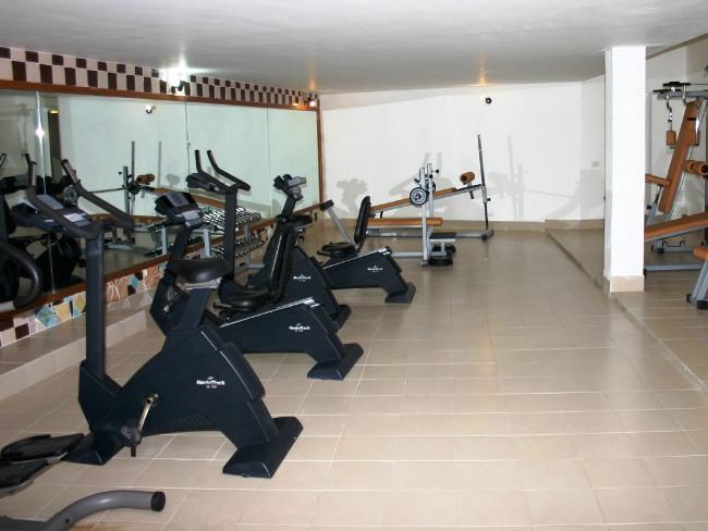 Hotel Club Li Graniti - Immagine 25