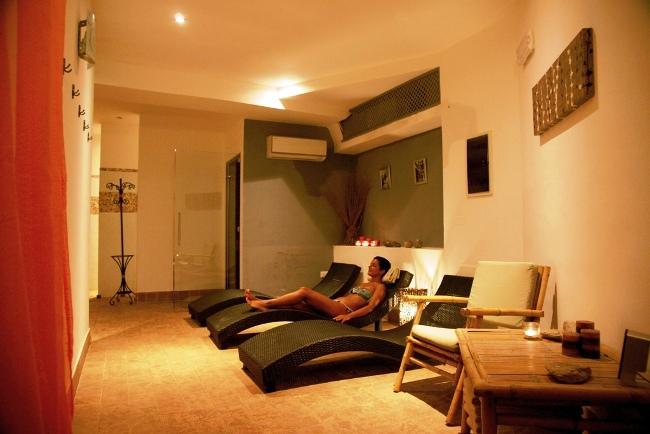 Отель Клуб Ли Гранити - Изображение 29