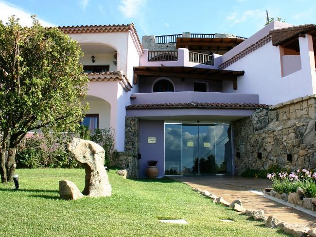 Hotel Club Li Graniti - Immagine 3