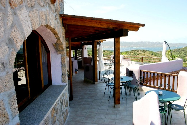 Hotel Club Li Graniti - Immagine 7