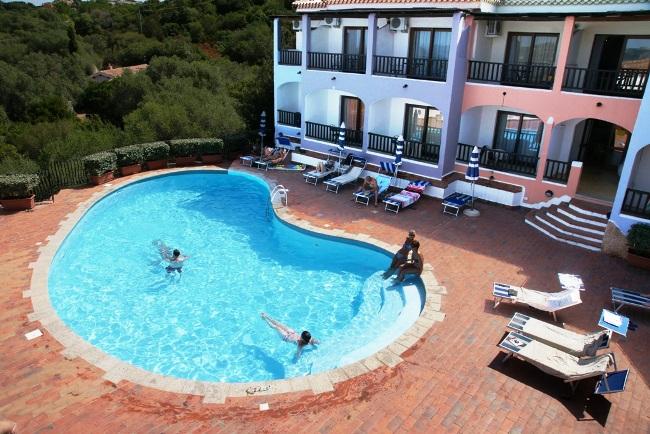 Hotel Club Li Graniti - Immagine 9