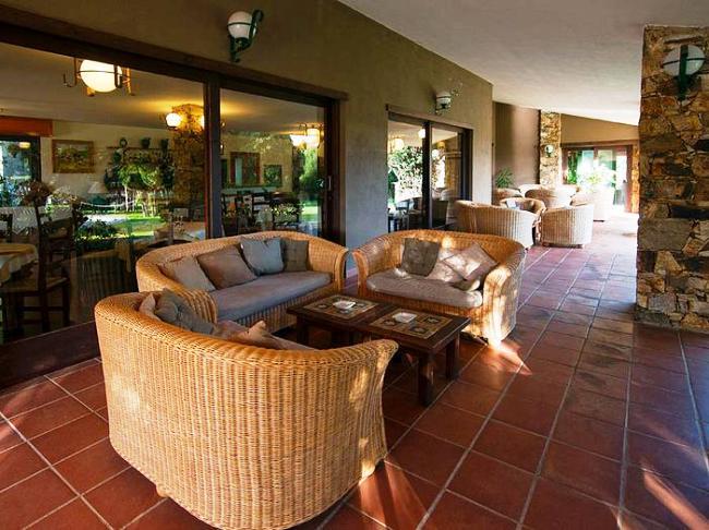 Hotel Spartivento - Immagine 2