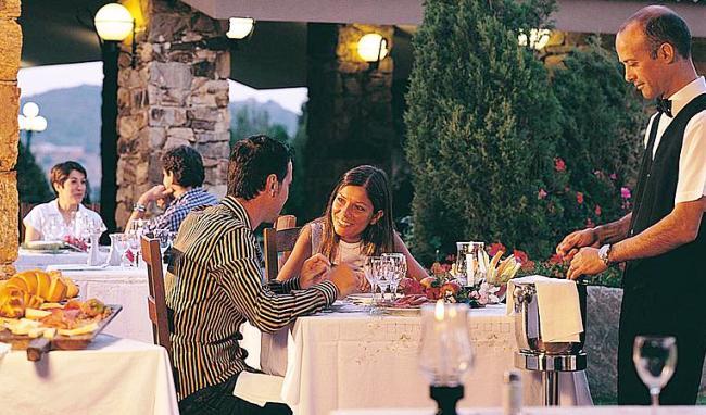 Hotel Spartivento - Imagen 7