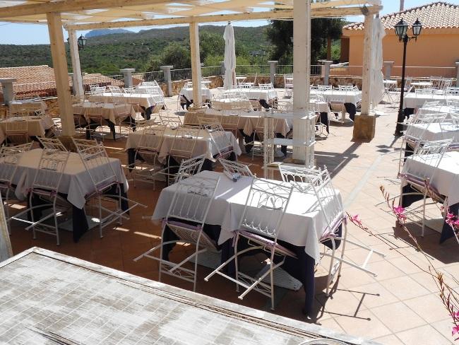 Residenz Baia de Bahas - Bild 14