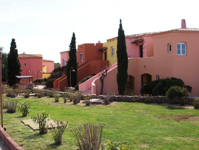 Residenz Calarossa Village - Bild 13