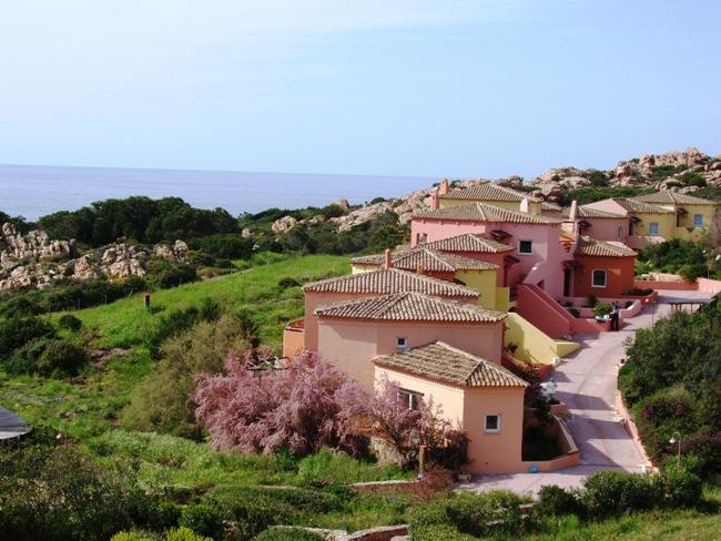 Residenz Calarossa Village - Bild 14