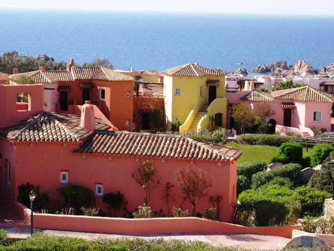 Residenz Calarossa Village - Bild 16