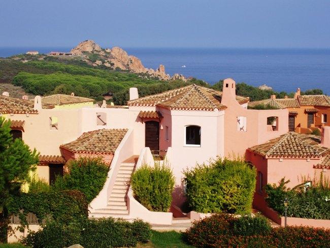 Residenz Calarossa Village - Bild 17