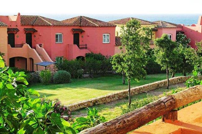 Residenz Calarossa Village - Bild 18