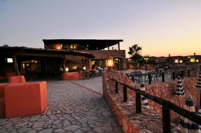 Residenz Calarossa Village - Bild 19