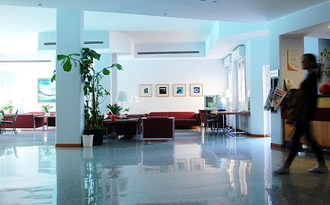 Hotel Mistral Due - Imagen 2