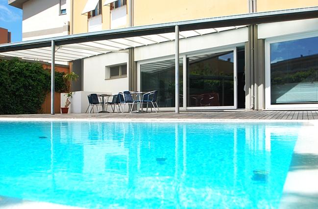 Hotel Mistral Due - Imagen 4