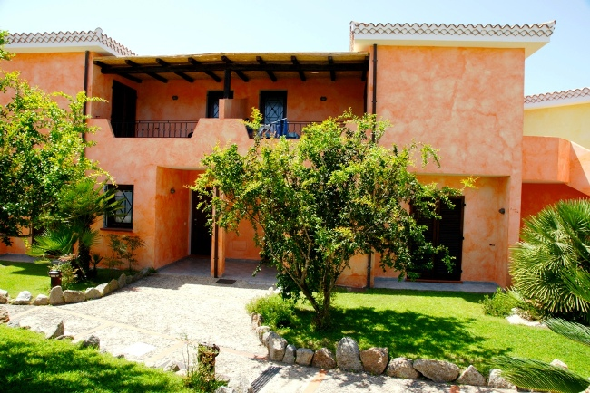 Residence Palau Green Village - Immagine 4