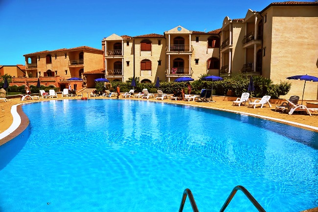 Hôtel Posada Beach Resort - Image 2