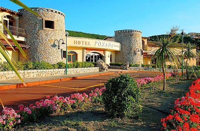 Hotel Posada Beach Resort - Immagine 5