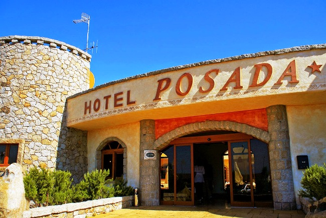 Hotel Posada Beach Resort - Immagine 6