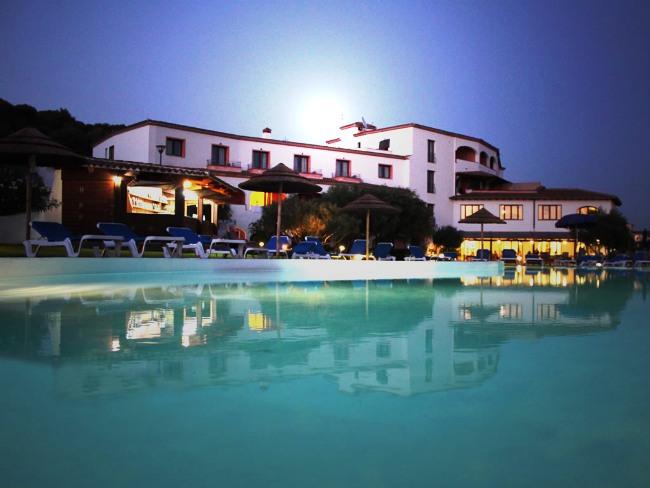 Отель Алессандро - Изображение 12