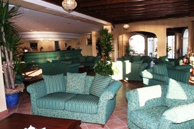 Отель Алессандро - Изображение 13