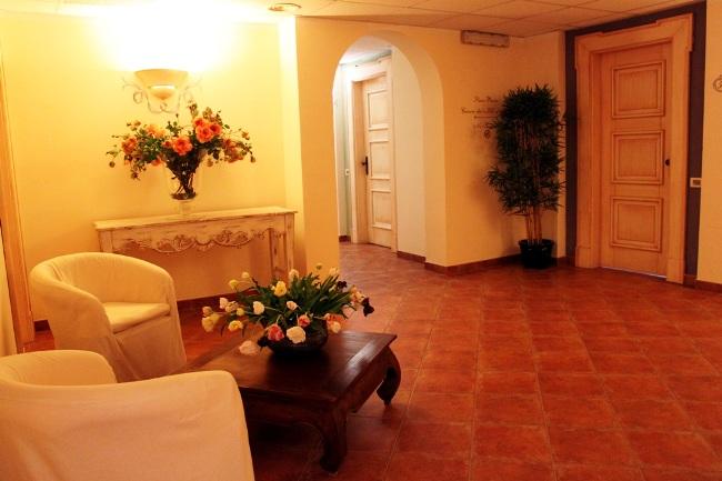 Отель Алессандро - Изображение 14