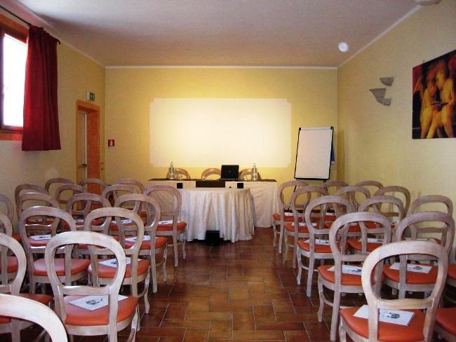 Отель Алессандро - Изображение 19