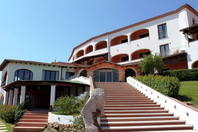 Отель Алессандро - Изображение 3