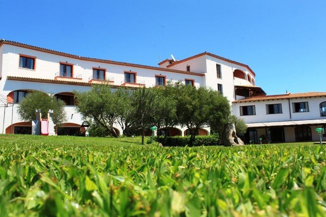 Отель Алессандро - Изображение 5