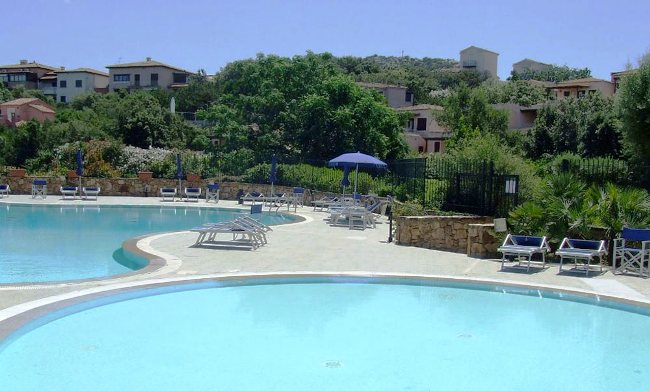 Residenz Sardegna Smeralda Suite