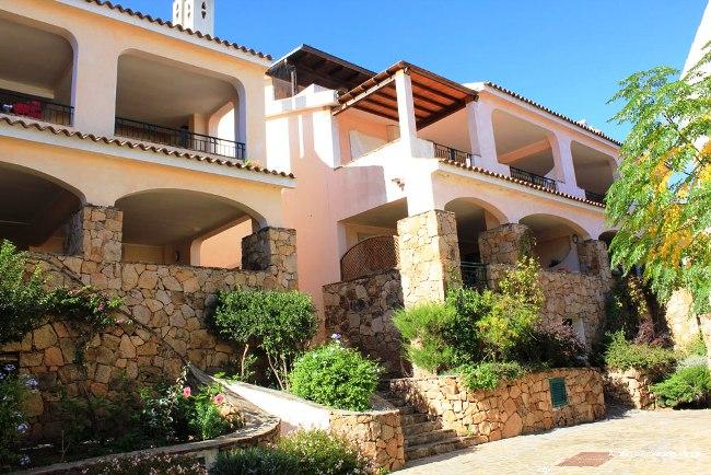 Residence Sardegna Smeralda Suite - Image 11