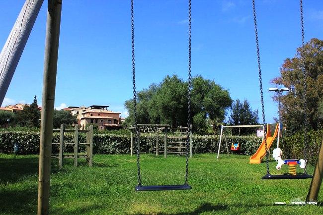 Residence Sardegna Smeralda Suite - Image 13