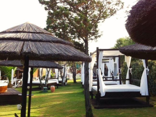 Residence Sardegna Smeralda Suite - Image 4