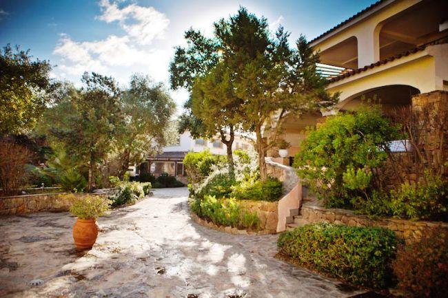 Residence Sardegna Smeralda Suite - Image 5