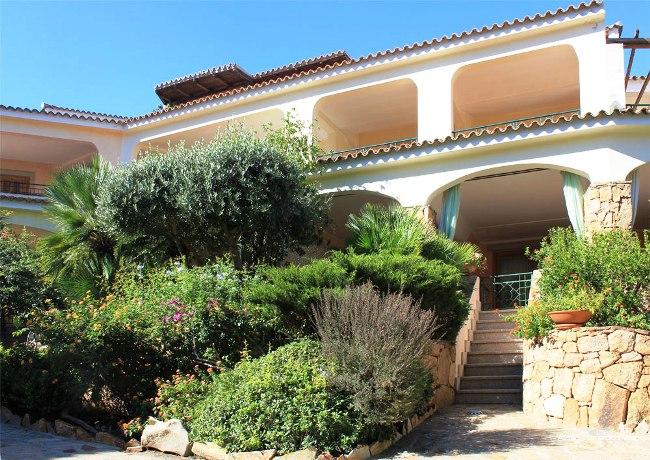 Residence Sardegna Smeralda Suite - Image 7