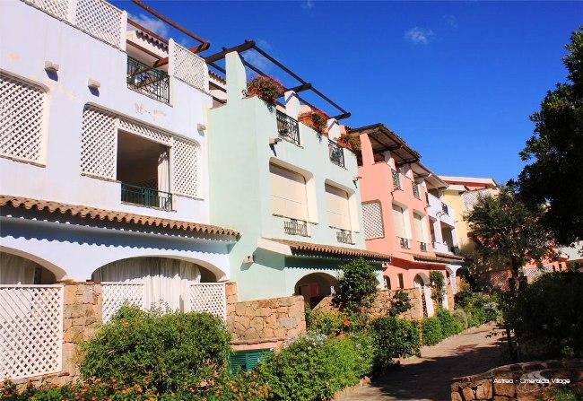 Residence Sardegna Smeralda Suite - Image 8