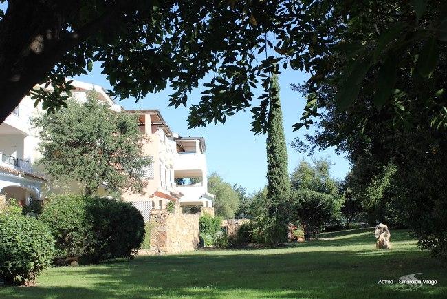 Residence Sardegna Smeralda Suite - Image 9