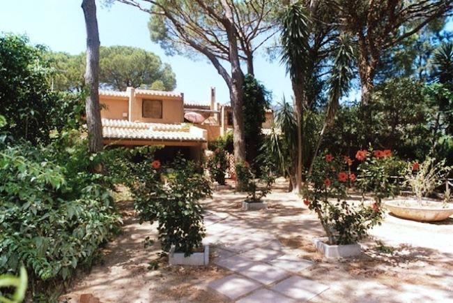 Residenz La Pineta