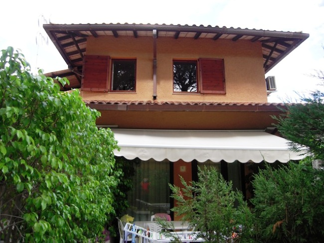 Residence La Pintadera - Immagine 10