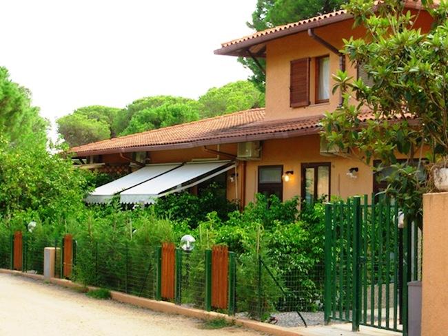 Residence La Pintadera - Immagine 2