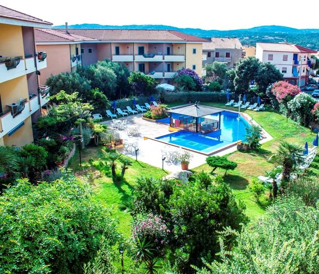Residencia I Mirti Bianchi