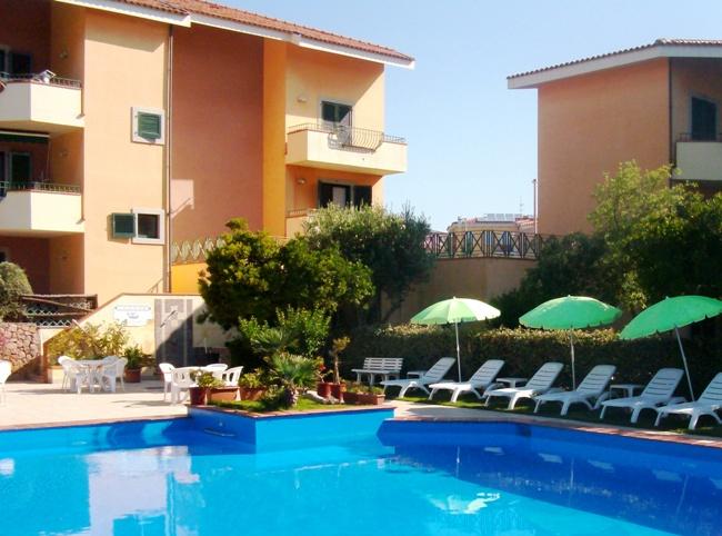 Residenz I Mirti Bianchi - Bild 3
