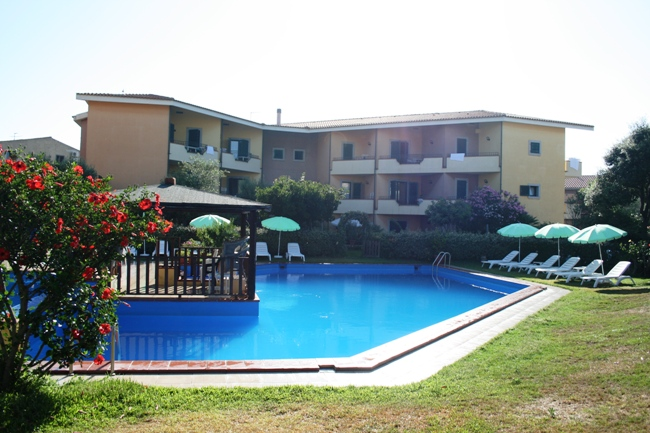 Residenz I Mirti Bianchi - Bild 4