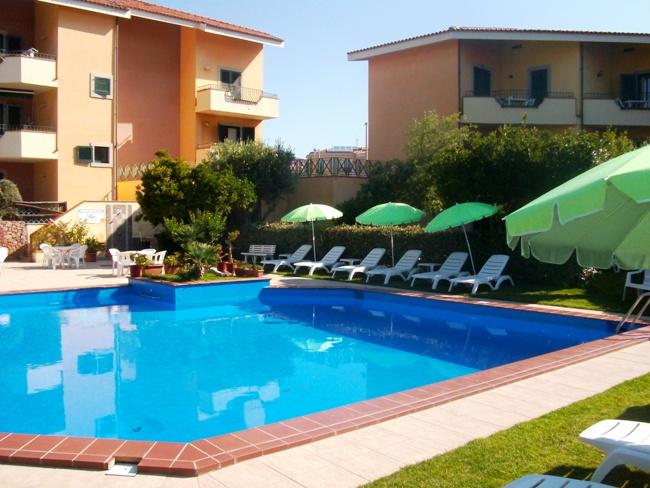 Residenz I Mirti Bianchi - Bild 5