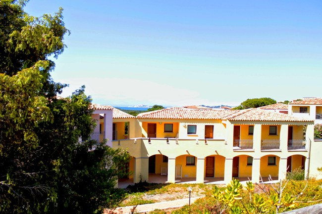 Hotel Gallura Beach Village - Bild 26