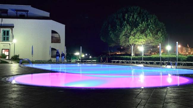 Hotel Punta Negra - Bild 12
