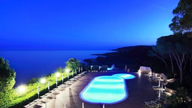 Hotel Punta Negra - Bild 13