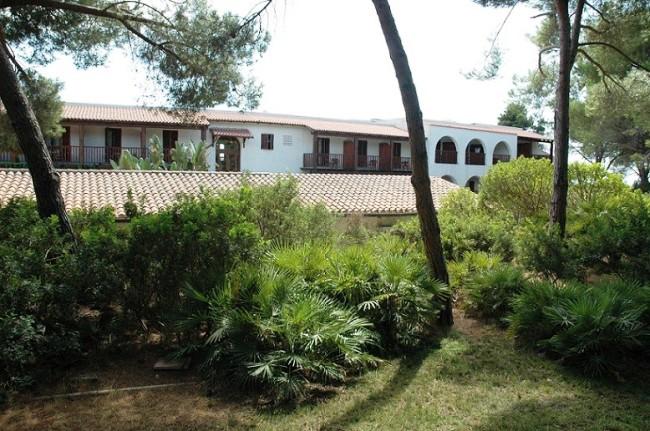 Hotel Punta Negra - Bild 14
