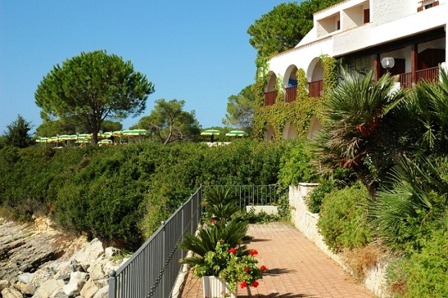 Hotel Punta Negra - Bild 16