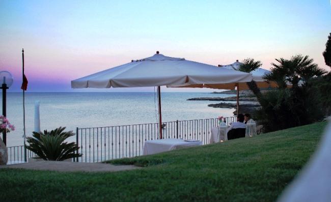 Hotel Punta Negra - Bild 17