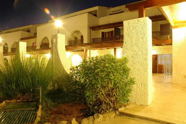 Hotel Punta Negra - Bild 3