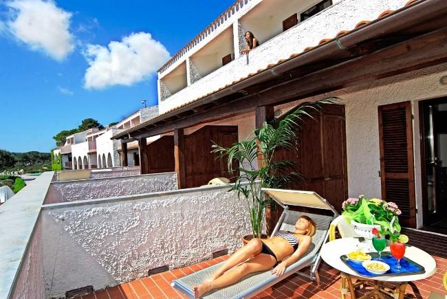 Hotel Punta Negra - Bild 21